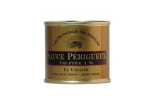 Sauce Périgueux aux Truffes 100g