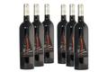 6 bouteilles clos le joncal mirage aoc côtes de bergerac