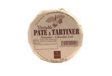 Pâte à Tartiner véritable Chocolat au Lait et Noisettes