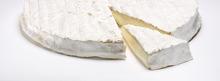 Crème brûlée aux graines de sésame et brie de Meaux