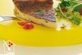 la tarte au fromage Lucullus Succulus