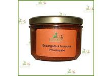Escargot sauce Provencale