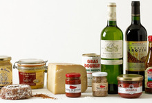 Chailla - Produits gastronomiques du Pays Basque