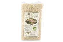 riz camargue