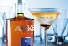 "Cocktail Cognac ""SurferK6"""