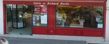Boulangerie Bacile Trinquetaille