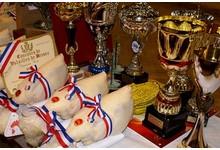 Concours de volailles - Glorieuses de Bresse