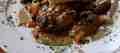 Feuilleté au Ris de Veau et Morilles
