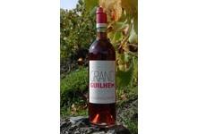 Vin rosé corbières 2009 - 75 cl