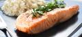 Saumon Aux Herbes Fraiches Et Pressee D'artichaut