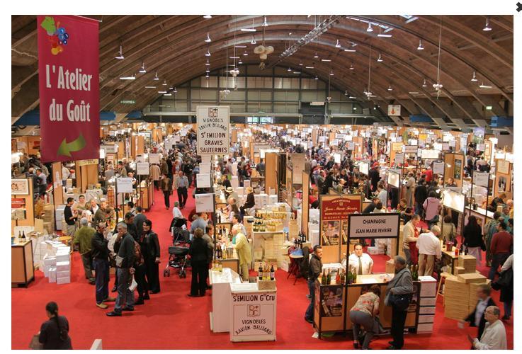 Salon vins et terroirs toulouse 31400 for Salon du vin toulouse 2017