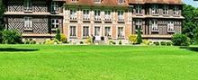 Visite du Chateau du Breuil