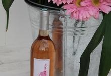 Rosé Cuvée Découverte millésime 2009