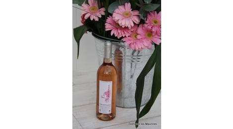 Rosé Cuvée découverte 2009