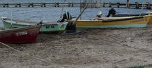 Les Saveurs du Pêcheur