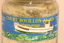 court-bouillon marin