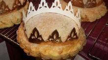 La galette des rois l'Ételloise