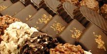 saveur azou chocolat