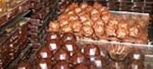 chocolat assortis