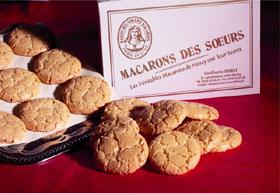 """Résultat de recherche d'images pour """"macarons des soeurs nancy"""""""