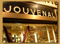 Pâtisserie chocolaterie Jouvenal