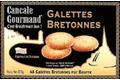 CANCALE GOURMAND France AGRO