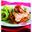 Escalope de dinde française aux pétales de tomates confites