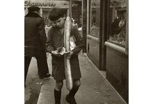 La baguette parisienne