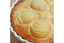 La tarte bourdaloue