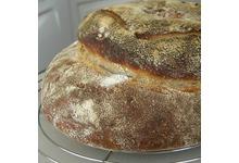 Le pain chapeau