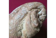 Le pain plié