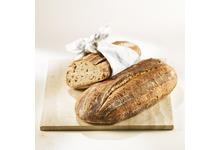 Le pain recuit