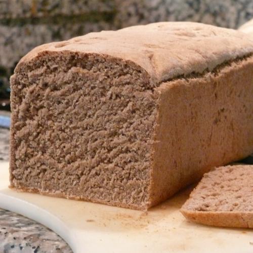 Un pain de seigle