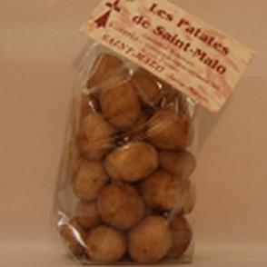 les patates de saint-malo