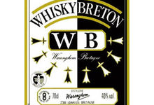 Le whisky breton