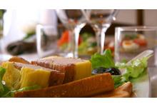 Le foie gras du Sud-Ouest