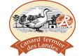 Le canard fermier des Landes