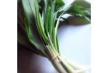Le chevreau à l'ail vert