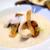 Le ragoût de cèpes