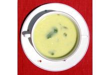 La soupe à la fève