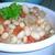 Les haricots blancs à la bretonne