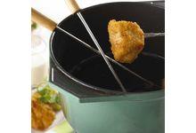 La fondue bressane