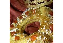 La galette des rois bordelaise