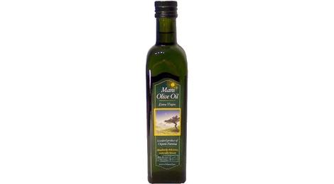Huile d'olive Bio Mani Blauel