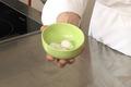 Réaliser des œufs de caille pochés