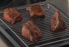 recette cuire une viande rouge. Black Bedroom Furniture Sets. Home Design Ideas
