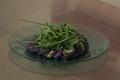 Salade de pommes de terre Vitelotte