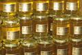 Taoussard, miel de Bourgogne