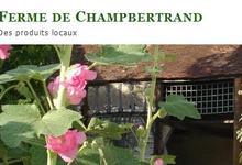 Earl de Champbertrand