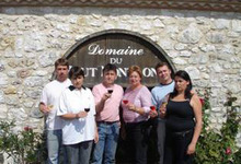 Domaine du Haut Montlong